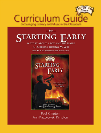 Curriculum Guide for Starting Early