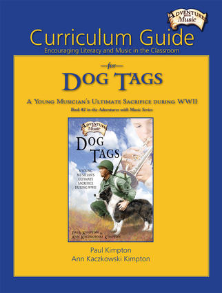 Curriculum Guide for Dog Tags