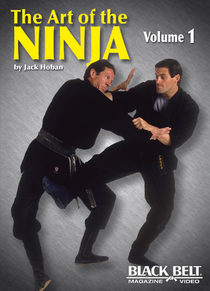 Art of the Ninja, Vol. 1