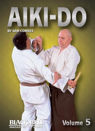 Aiki-Do, Vol. 5