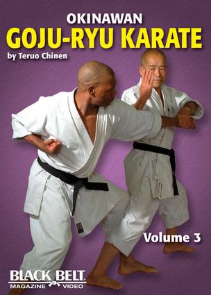 Okinawan Goju-Ryu Karate, Vol  5 Movie Download