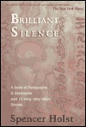BRILLIANT SILENCE