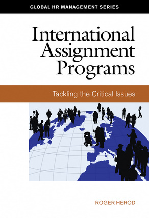 International Assignment Programs
