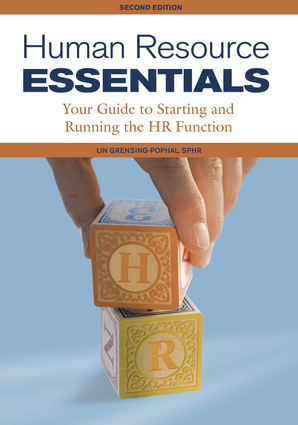 Human Resource Essentials