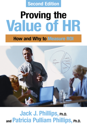 Proving the Value of HR
