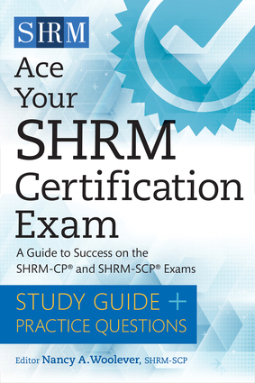 Ace Your SHRM Certification Exam