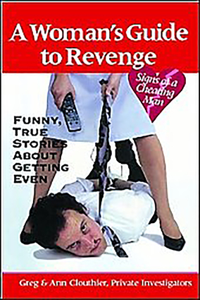 A Woman's Guide to Revenge