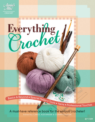Everything Crochet Independent Publishers Group