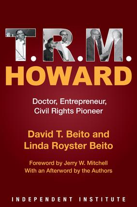T. R. M. Howard
