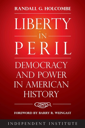 Liberty in Peril