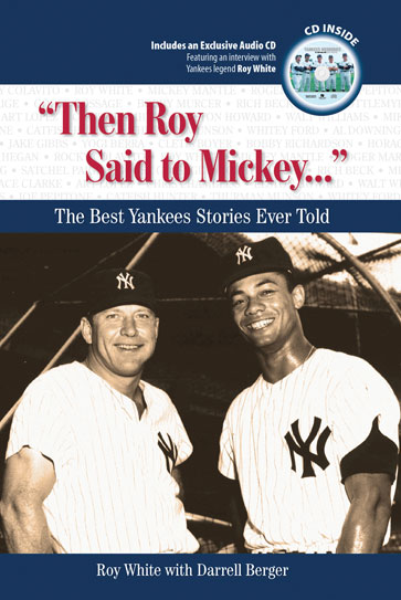 """Then Roy Said to Mickey. . ."""