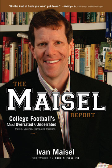 The Maisel Report