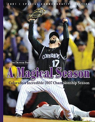 A Magical Season