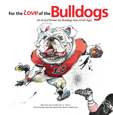 For the Love of the Bulldogs