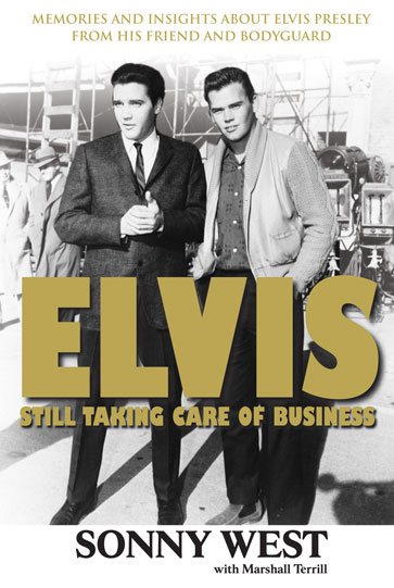 Elvis: Still Taking Care of Business