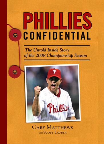 Phillies Confidential