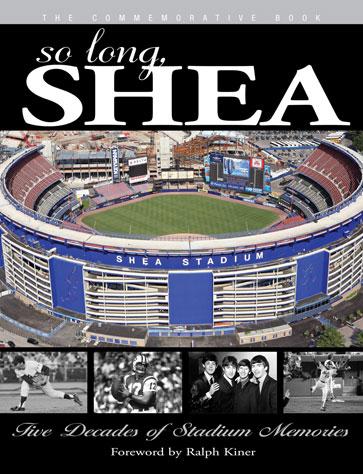 So Long, Shea
