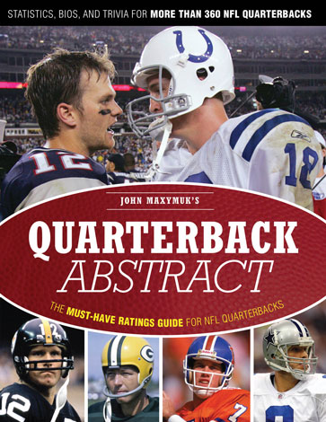 quarterback abstract independent publishers group