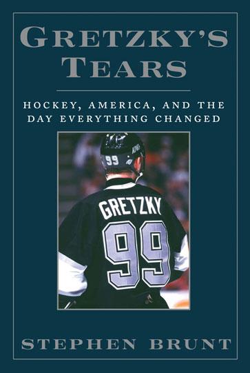 Gretzky's Tears