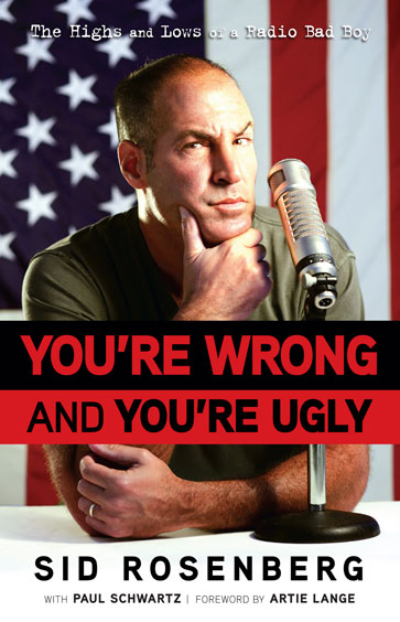 You're Wrong and You're Ugly