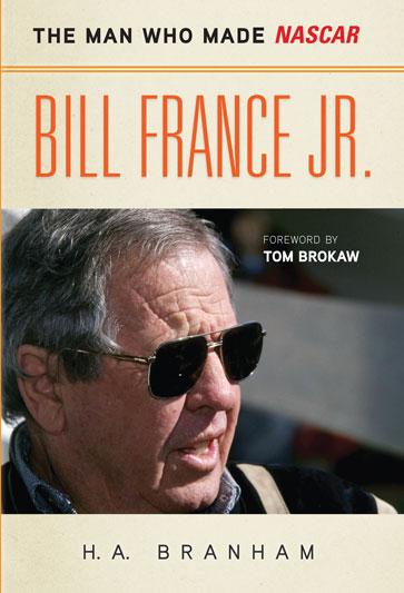 Bill France Jr.