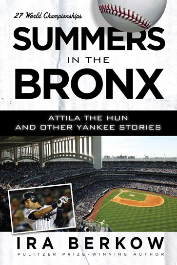 Summers in the Bronx
