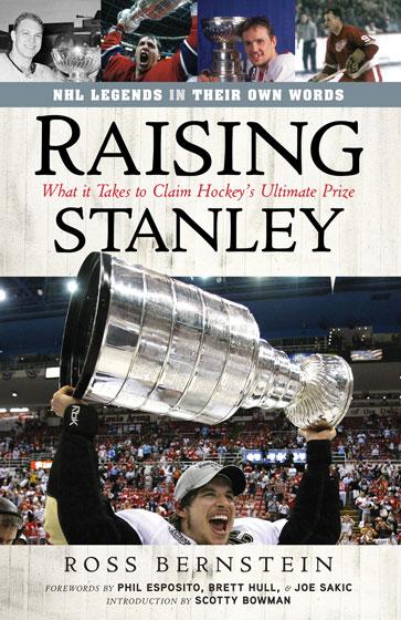 Raising Stanley