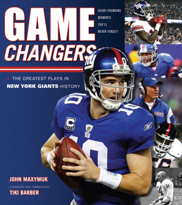 Game Changers: New York Giants