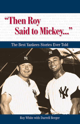 """""""Then Roy Said to Mickey. . ."""""""