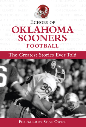 Echoes of Oklahoma Sooners Football