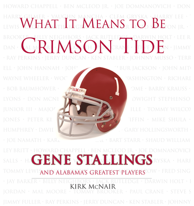 What It Means to Be Crimson Tide