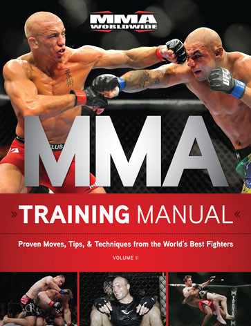 MMA Training Manual Volume II