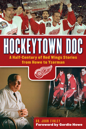 Hockeytown Doc