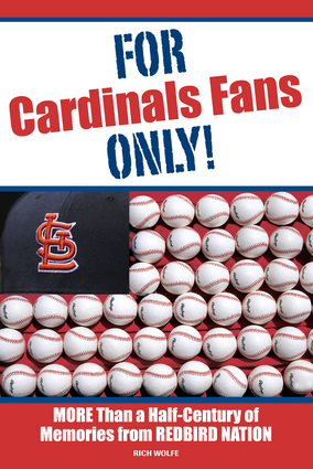 For Cardinals Fans Only!