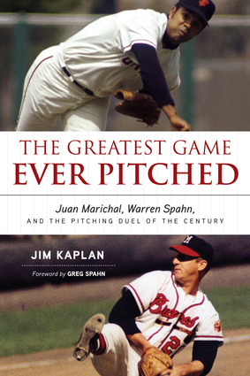The Greatest Game Ever Pitched Triumph Books border=
