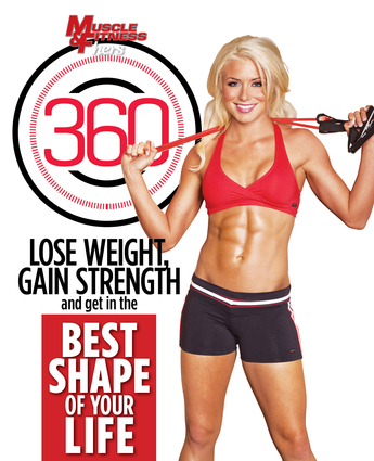 Muscle & Fitness Hers 360