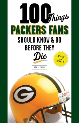 100 Things Packers