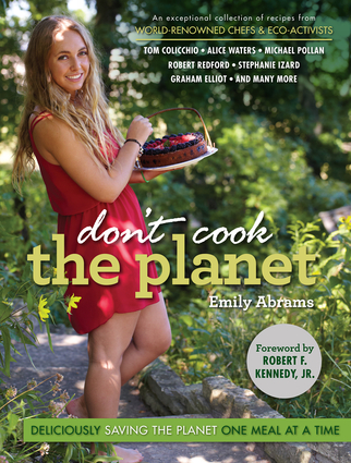 Don't Cook the Planet