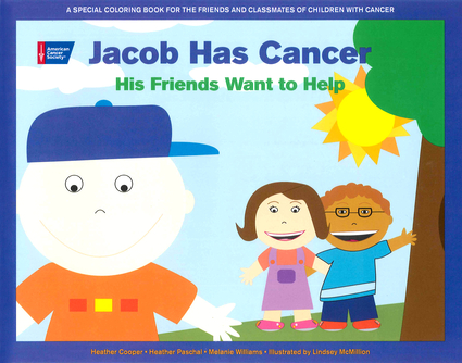 Jacob Has Cancer
