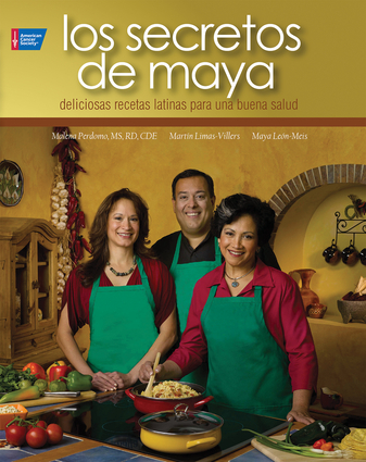 Los Secretos de Maya