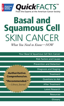 QuickFACTS™ Basal and Squamous Cell Skin Cancer
