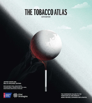 The Tobacco Atlas