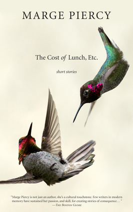 The Cost of Lunch, Etc.
