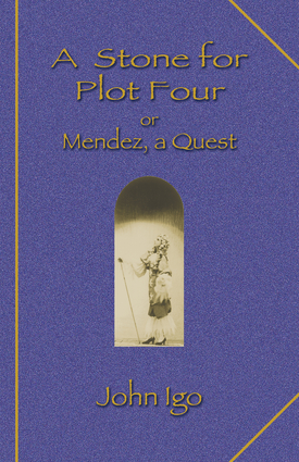 A Stone for Plot Four