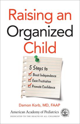 Raising an Organized Child