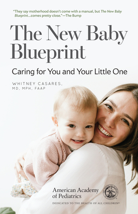 The New Baby Blueprint