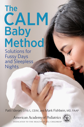 The CALM Baby Method