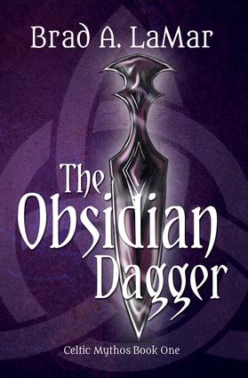 The Obsidian Dagger
