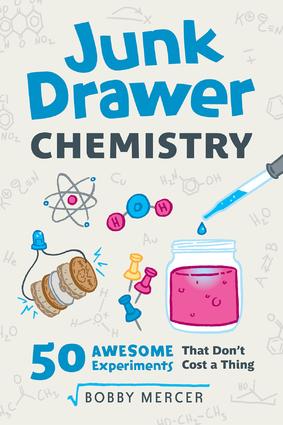 Junk Drawer Chemistry