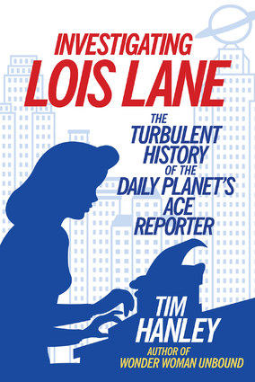 Investigating Lois Lane